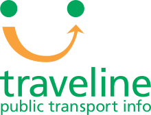 Public transport travel information